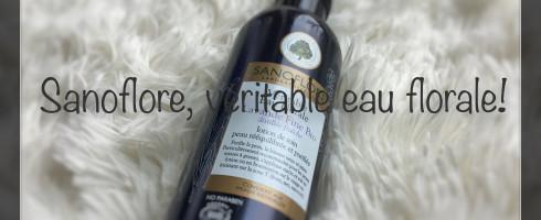 Sanoflore, brume légère et efficace!?